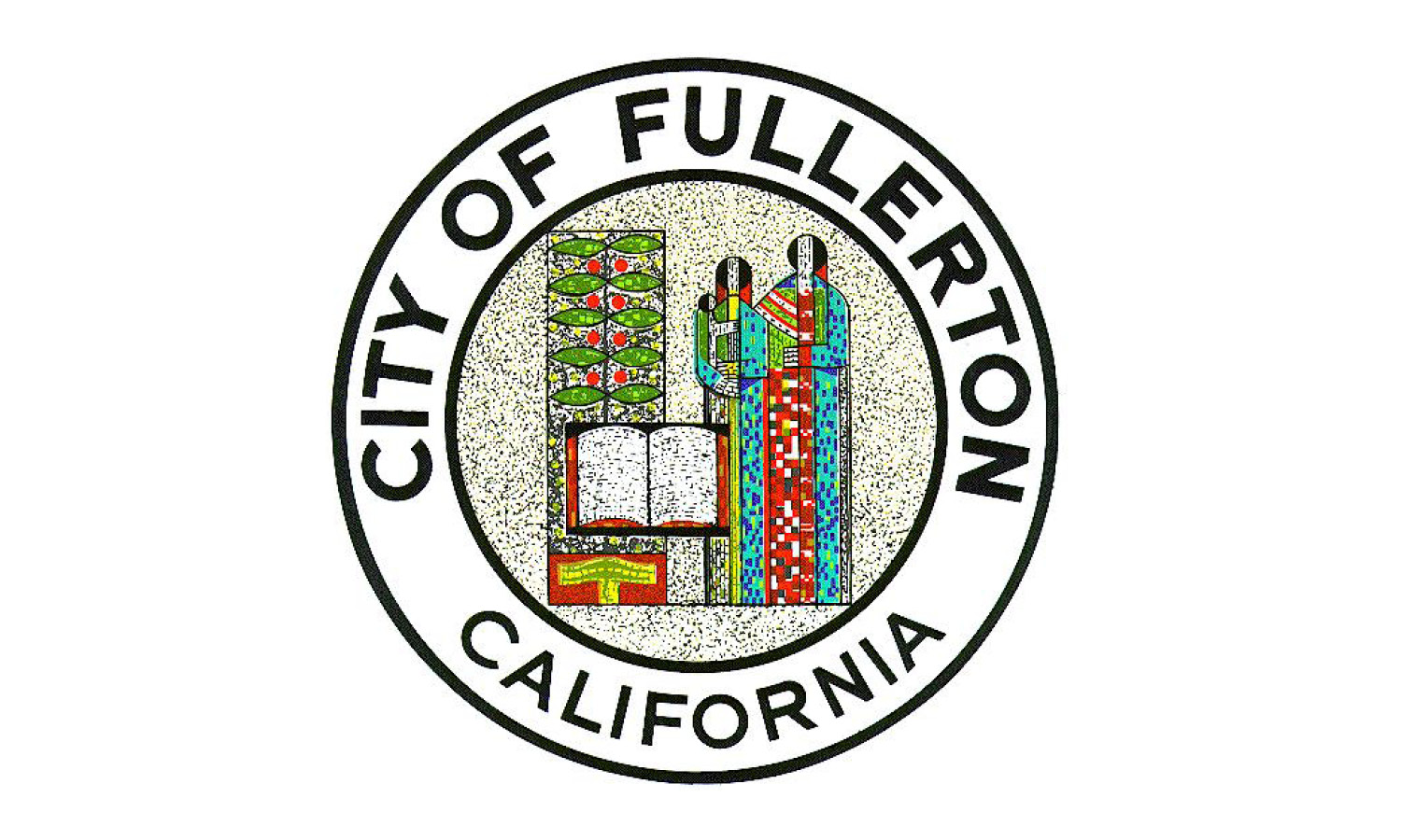 City of Fullerton