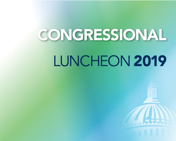 Congressional Luncheon