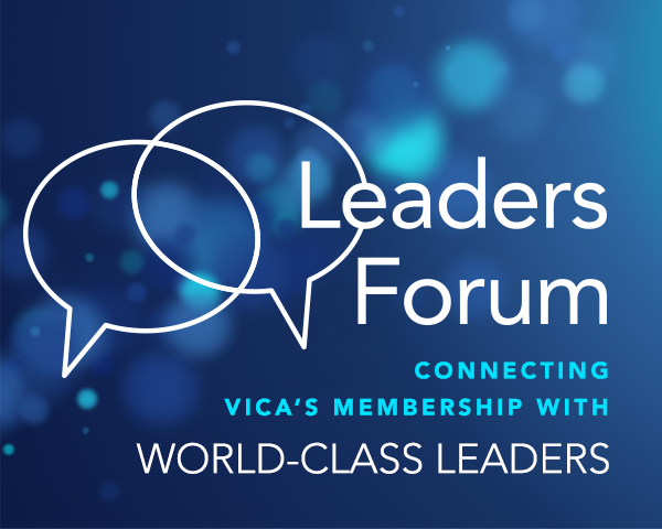 Leaders Forum with