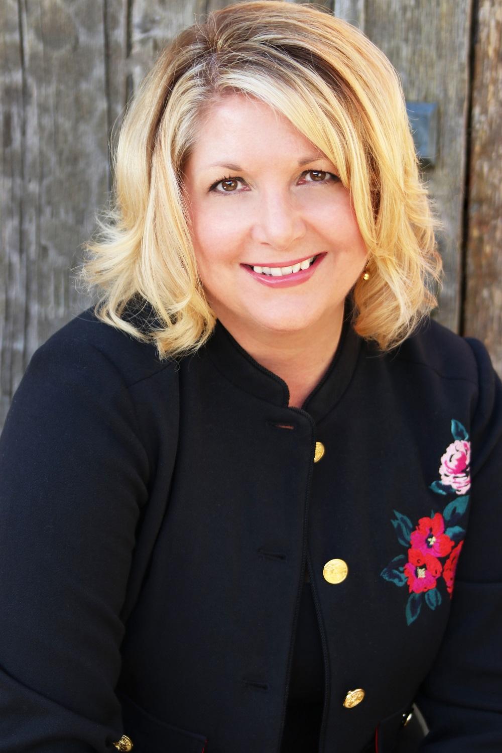 Lisa Gritzner