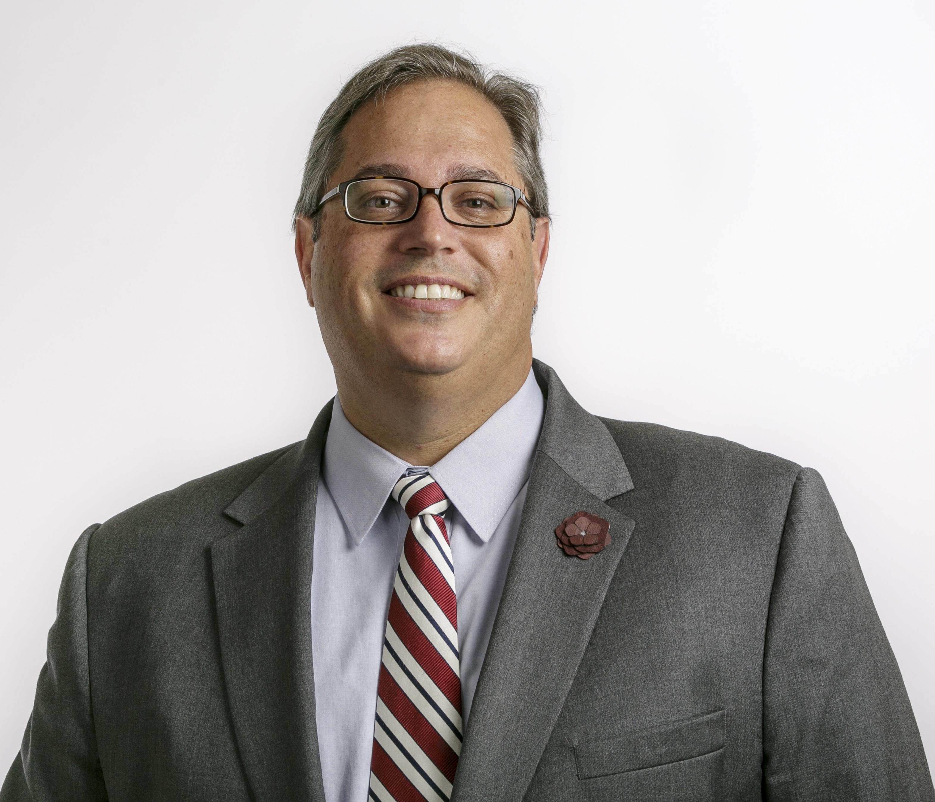 Stuart Waldman