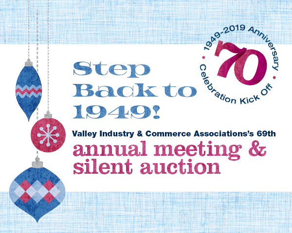 69th Annual Meeting and Silent Auction