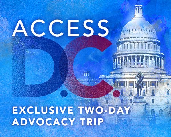 Access DC Logo