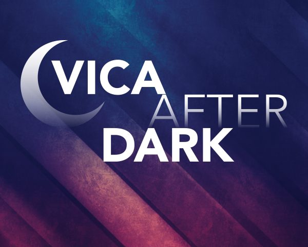 VICA After Dark with Frank Miller
