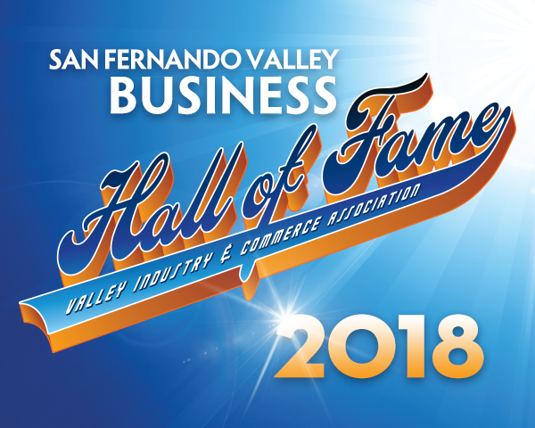 VICA's 10th Annual San Fernando Valley Business Hall of Fame Dinner