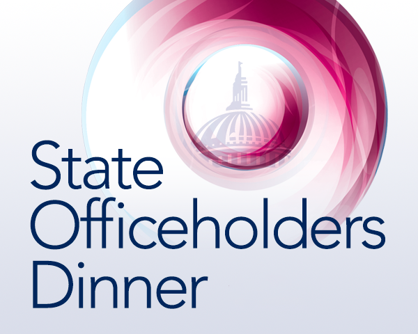 State Officeholders Dinner 2020