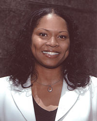 Samona Caldwell