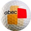ABEC golf ball