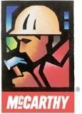 McCarthy Builders Logo