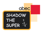 Shadow the Super logo