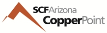 SCF AZ- CopperPoint Logo