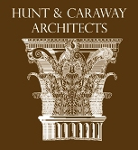Hunt and Caraway Architects logo
