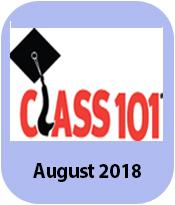 Class 101