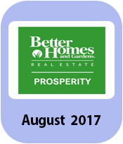 Better Homes and Gardens Business of the Month