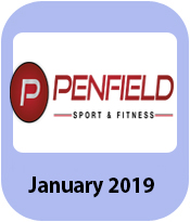 Penfield Sport and Fitness