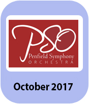 Penfield Symphony Orchestra Business of the Month