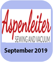 September Business of the Month