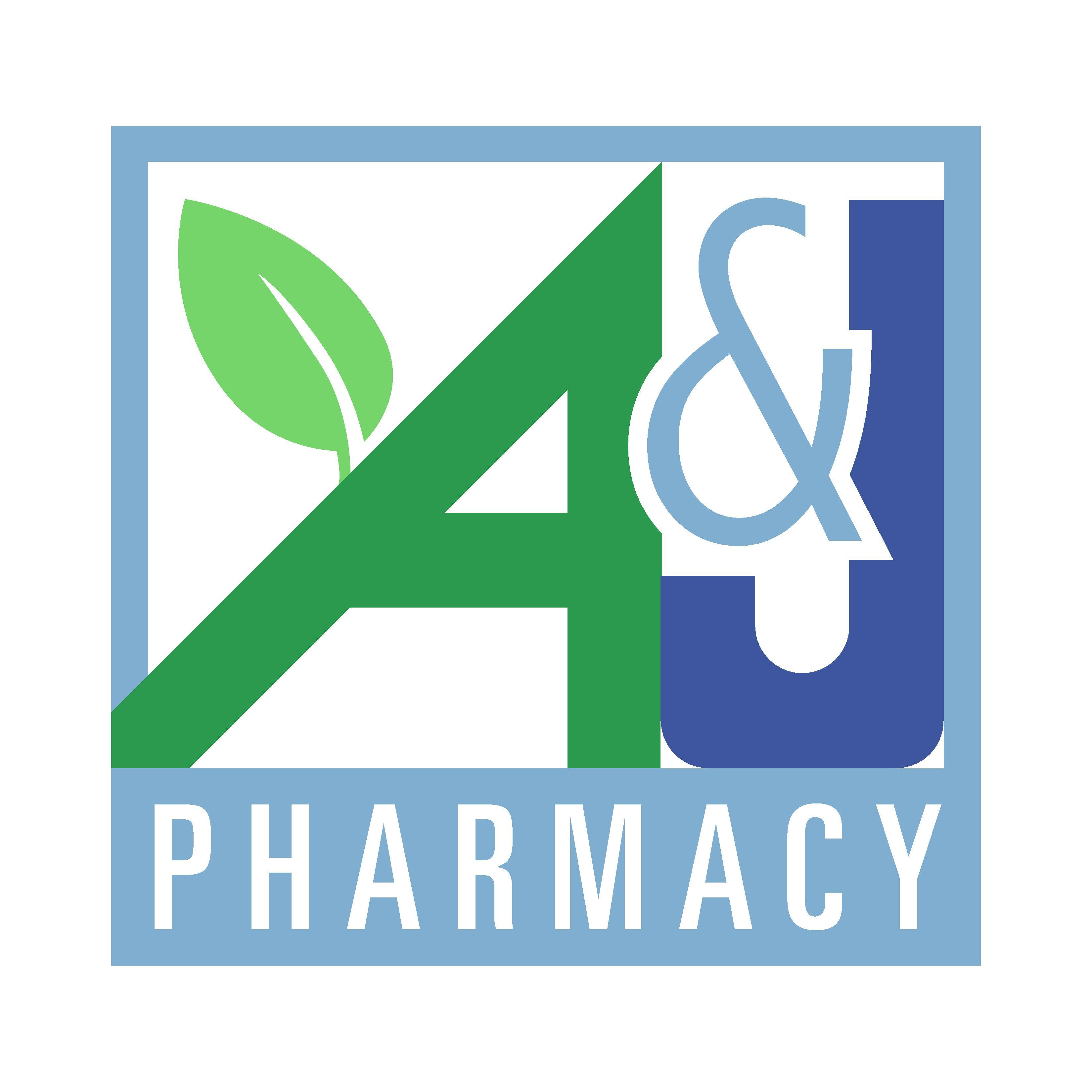 A&J Pharmacy Logo