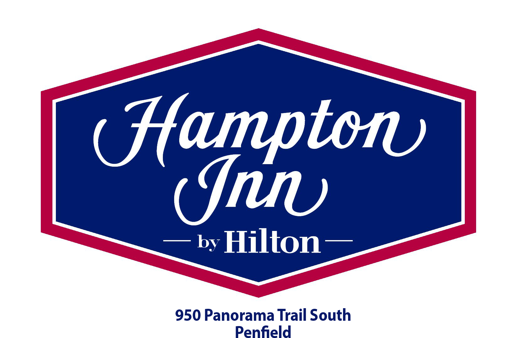 Hampton Inn Penfield