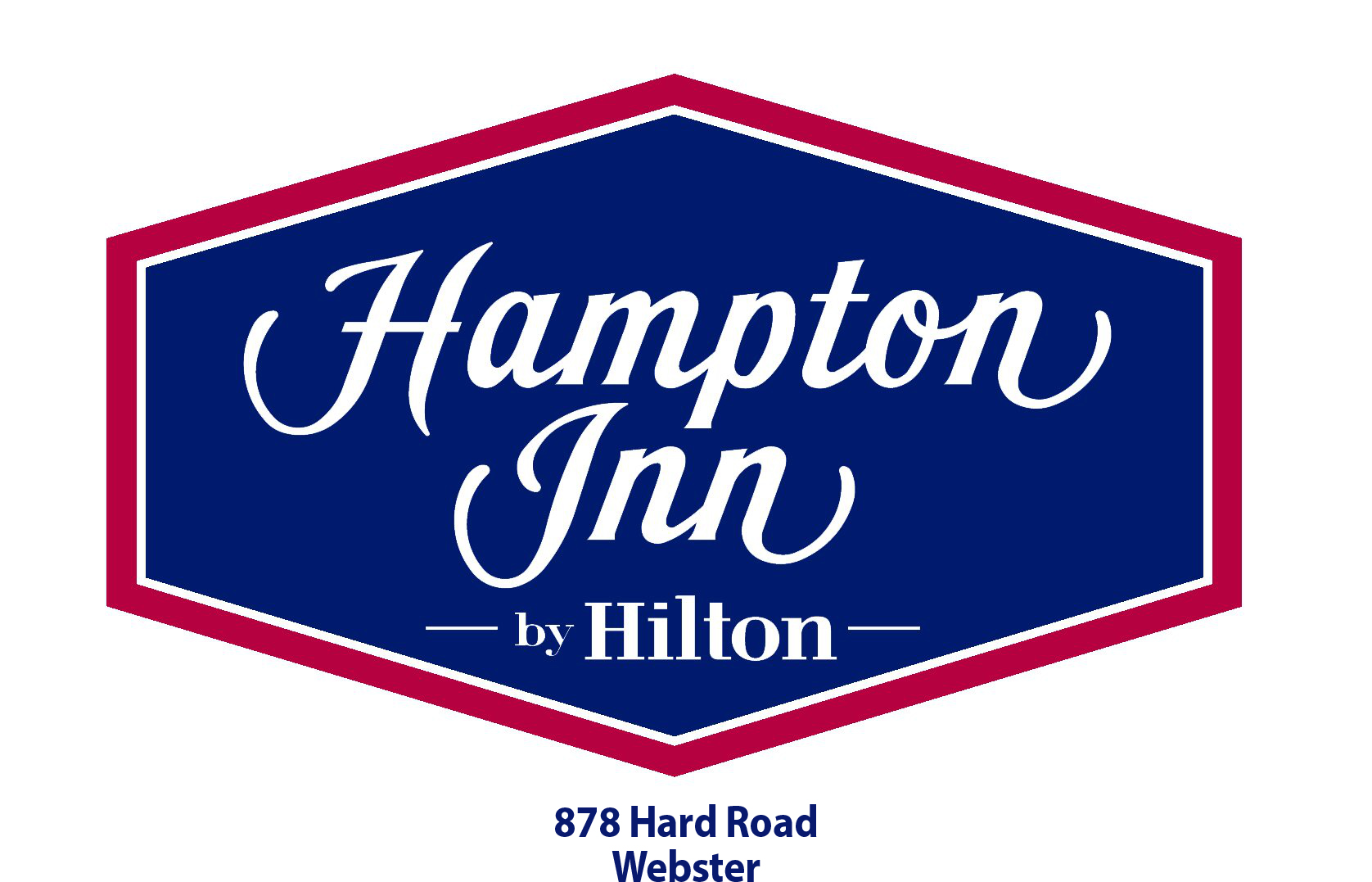 Hampton Inn Webster