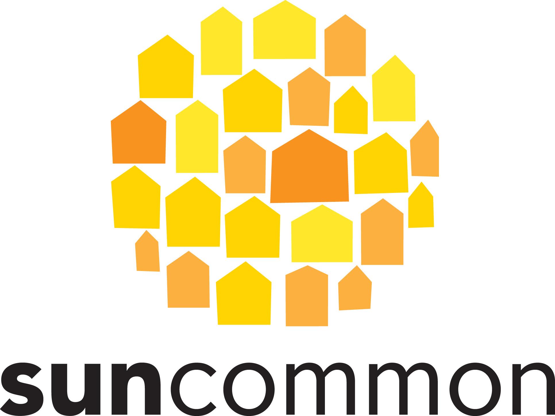 SunCommon Logo NY