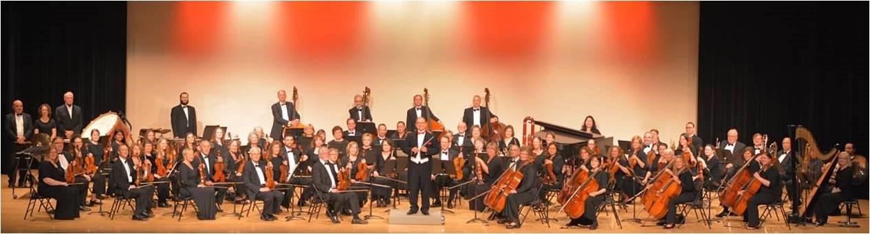 Penfield Symphony Orchestra