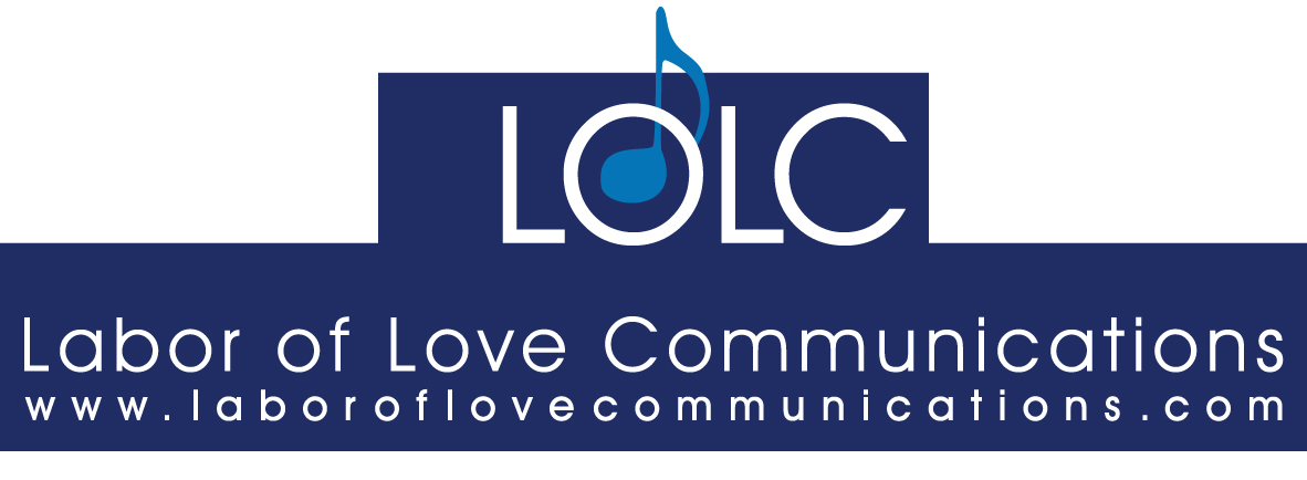 Labor of Love Communications