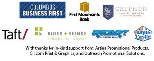 2017 Awards Sponsors