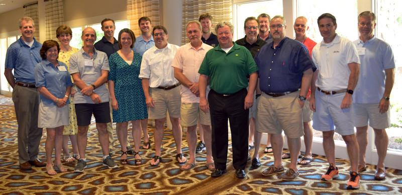 Past & Present ACEC Georgia Board of Directors