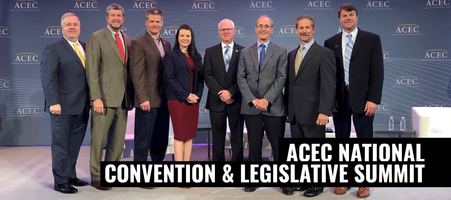 ACEC National Convention and Legislative Summit
