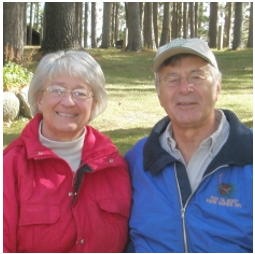 Bob & Harriet Williams of Fun Ta Boot Resort Selected for Minnesota