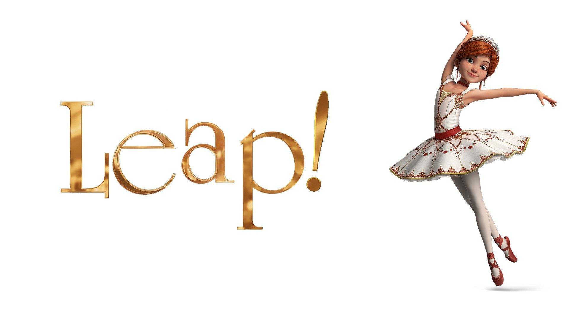 "Monthly Matinee ""Leap """