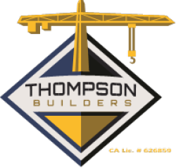 Marin Builders Association Cornerstone Partner Thompson Builders
