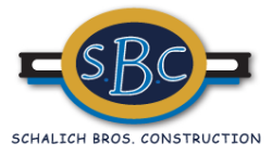 Marin Builders Cornerstone Partner Schalich Bros. Construction