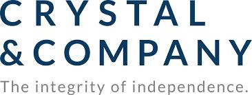 Crystal and Co. Logo
