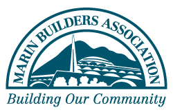 Marin Builders Association Logo