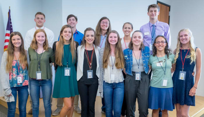 Marin-Builders-Association_2017-Scholarship-Award-Recipients-Group_Photo
