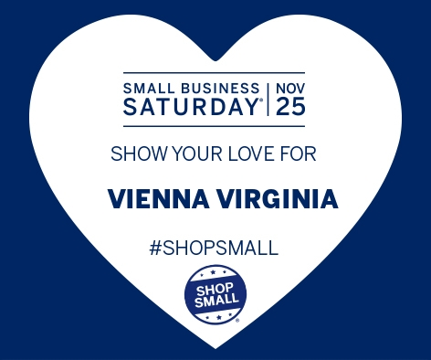 Vienna Small Business Saturday