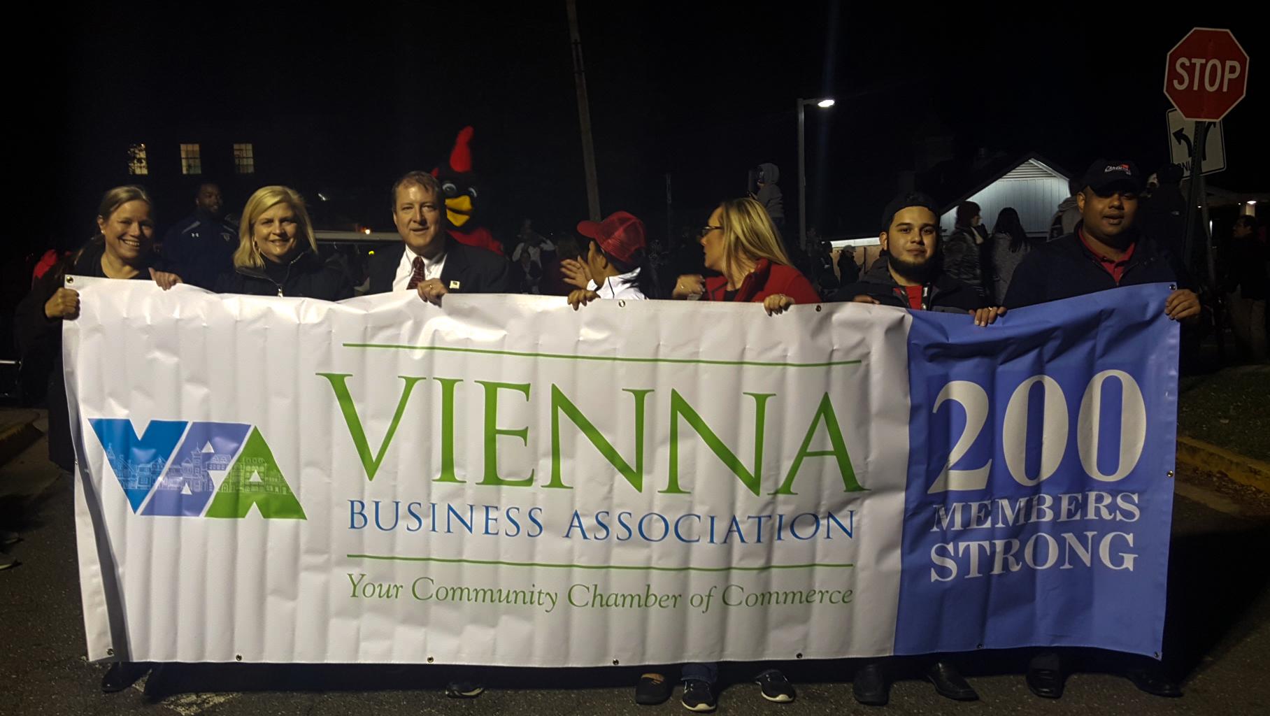 halloween parade vienna business association va - Vienna Va Halloween Parade