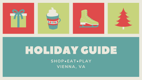 Vienna Holiday Guide