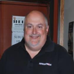 Jeff Bollettino