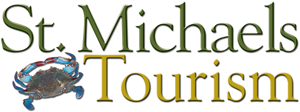 St. Michaels Tourism Logo