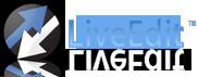 LiveEdit Logo