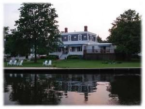 Shannahan House