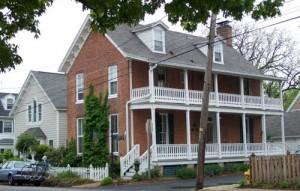 Dr Dodson House
