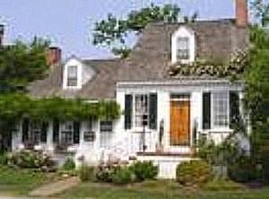 Tarr House
