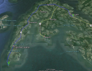 Tilghman Island 30 Mile.png