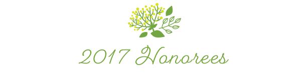 2017-Honorees