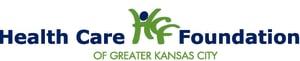 Health Care Foundation of Greater Kansas City Logo Nonprofit Connect Sponsor