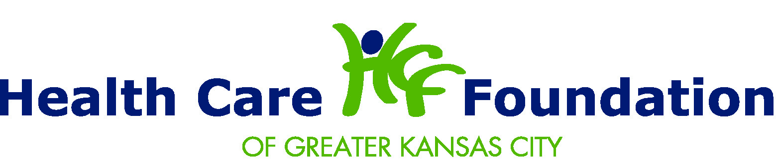 Health Care Foundation of Greater Kansas City Logo